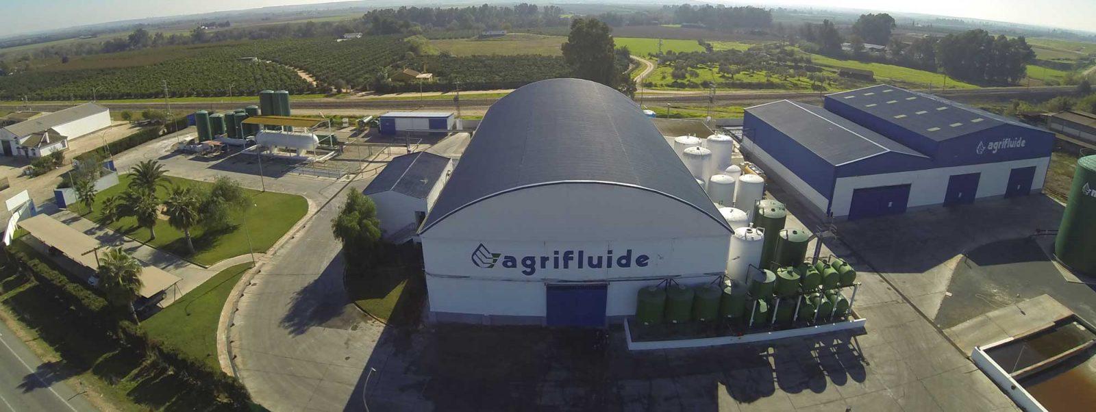 Empresa de Fertilizantes